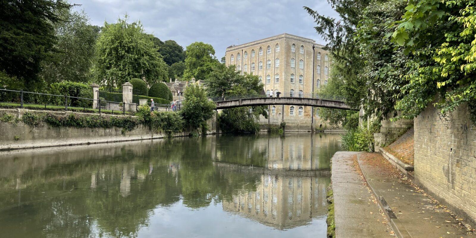 Bradford-on-Avon River Avon_0399