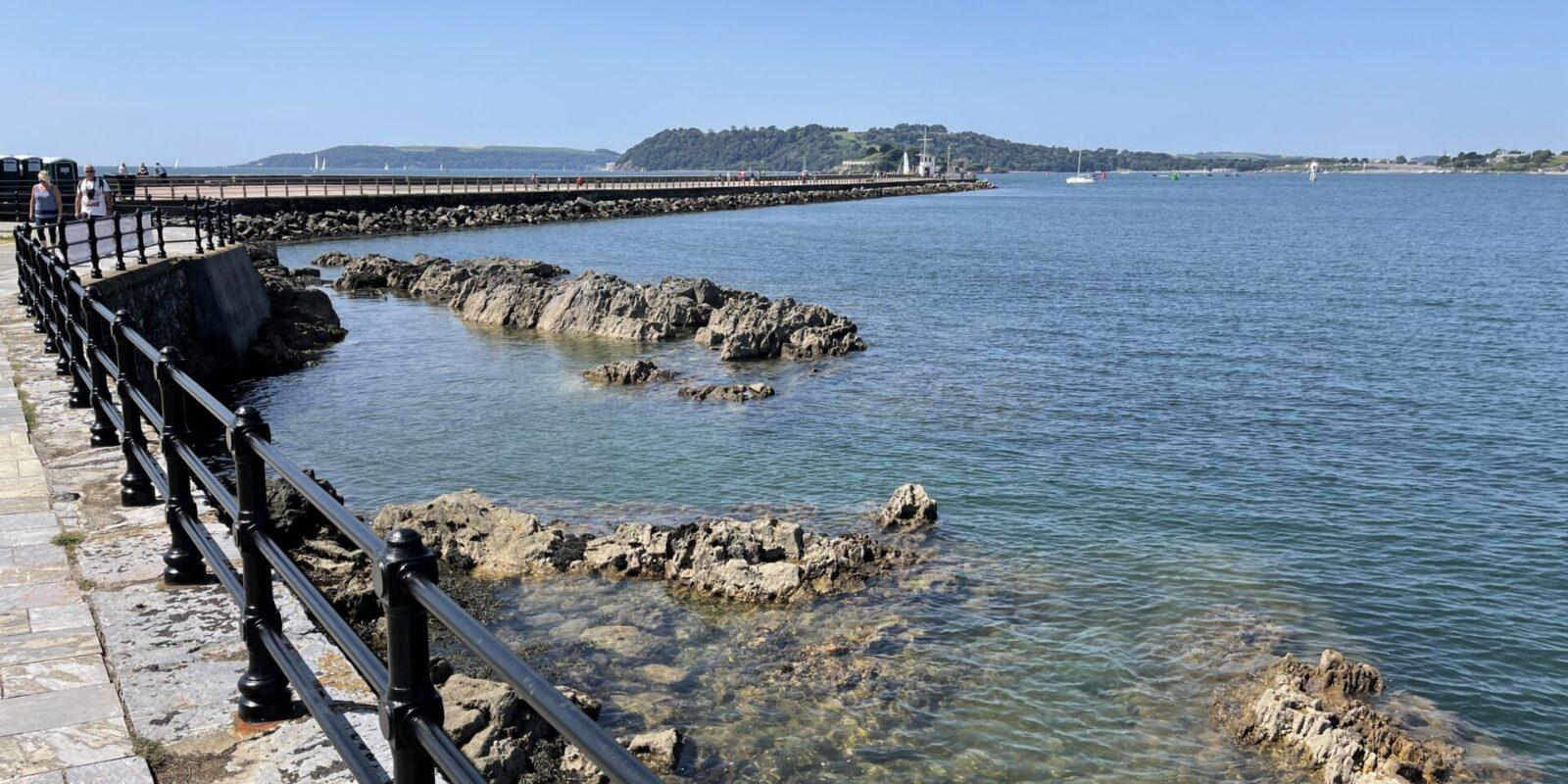 IMG_0639 JUL21 Mount Batten Breakwater Plymouth